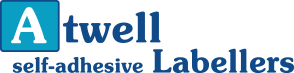 Atwell Self-Adhesive Labellers Logo