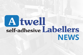 Atwell Self-Adhesive Labellers News