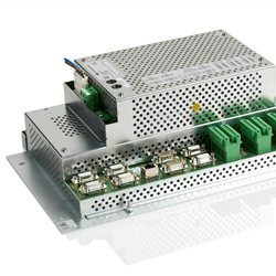 Domino TIJ Board
