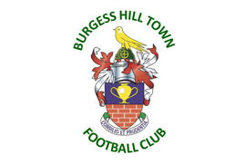 Burgess Hill Town Football Club